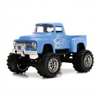 Imagem - Miniatura Picape Ford F-100 (1956) - Just Trucks - 1:64 - Jada Toys