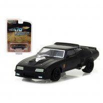 Imagem - Miniatura Carro Ford Falcon XB (1973) V8 Interceptors Mad Max - Série 17 - Hollywood - 1:64 - Greenlight