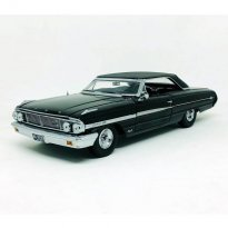 Miniatura Carro Ford Galaxie 500 (1964)
