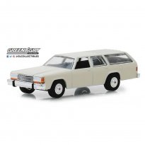 Imagem - Miniatura Carro Ford LTD Crown Victoria Wagon (1984) - Estate Wagons - Série 3 - 1:64 - Greenlight