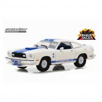 Imagem - Miniatura Carro Ford Mustang II Cobra (1976) Charlie's Angels - 1:43 - Greenlight