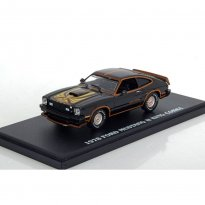 Imagem - Miniatura Carro Ford Mustang II King Cobra (1978) 1:43 - Greenlight