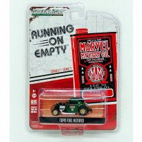 Imagem - Miniatura Carro Topo Fuel Altered - Running On Empty - 1:64 - Greenlight (Chase / Green Machine)