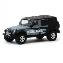 Imagem - Miniatura Carro Jeep Wrangler Unlimited (2014) - Running On Empty