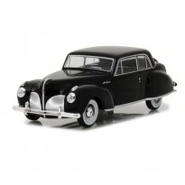 Imagem - Miniatura Carro Lincoln Continental (1941) - The Godfather - 1:43 - Greenlight
