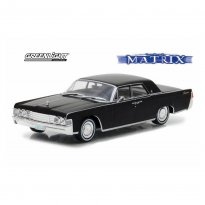 Imagem - Miniatura Carro Lincoln Continental (1965) Matrix - 1:43 - Greenlight