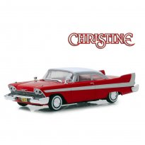 Imagem - Miniatura Carro Plymouth Fury (1958) Christine - 1:43 - Greenlight