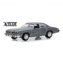 Imagem - Miniatura Carro Pontiac Lemans (1977) - The A-Team - Hollywood - Série 25 - 1:64 - Greenlight