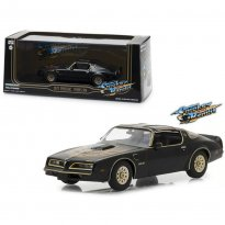 Imagem - Miniatura Carro Pontiac Trans Am (1977) Smokey And The Bandit - 1:43 - Greenlight