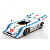Imagem - Miniatura Carro Porsche 917/10 - #23 Can-Am Watkinks Glen (1973) - 1:18 - Minichamps