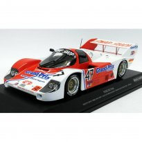 Imagem - Miniatura Carro Porsche 956K - Preston Henn T-Bird Swap Shop (1983) - 1:18 - Minichamps