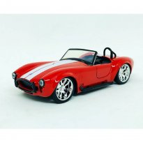 Imagem - Miniatura Carro Ford Shelby Cobra 427 S/C (1965) - Bigtime Muscle - 1:32 - Jada Toys