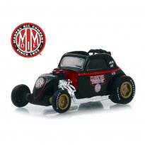 Imagem - Miniatura Carro Topo Fuel Altered - Marvel Mystery Oil - Running On Empty - Série 7 - 1:64 - Greenlight