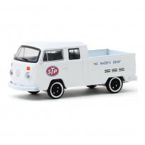 Imagem - Miniatura Carro Volkswagen Kombi T2 Type 2 Double Cab (1976) - Running On Empty