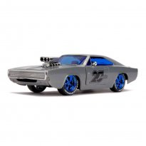 Imagem - Miniatura Carro Dodge Charger R/T (1970) - 20th Anniversary - Die Cast - 1:24 - Jada Toys
