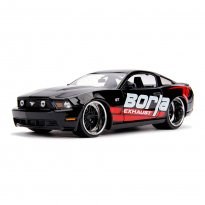Imagem - Miniatura Carro Ford Mustang GT (2010) Bigtime Muscle - Metals Die Cast - 1:24 - Jada Toys