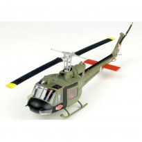 Imagem - Miniatura Helicóptero US Army UH-1C Huey - 120th (1969) - 1:48 - Easy Model