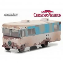 Imagem - Miniatura Motorhome Condor II (1973) - National Lampoon's Christmas Vacation - 1:64 - Greenlight