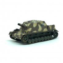 Imagem - Miniatura Tanque German Army Brummbar (Eastern Front, 1944) - 1:72  - Easy Model