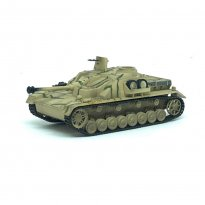 Imagem - Miniatura Tanque German Army Sturmgeschutz IV (Eastern Front, 1944) - 1:72 - Easy Model