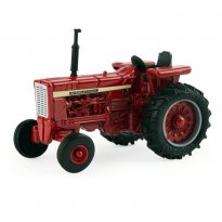 Imagem - Miniatura Trator Agrícola - Case IH International 66 Series - 1:64 - ERTL