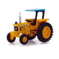 Imagem - Miniatura Trator Agrícola Ford 5610 (1986) Down On The Farm - 1:64 - Greenlight