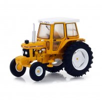 Imagem - Miniatura Trator Agrícola Ford 5610 (1988) Down On The Farm - 1:64 - Greenlight