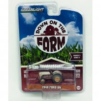 Imagem - Miniatura Trator Agrícola Ford 8N (1948) Down On The Farm - Série 2 - 1:64 - Greenlight