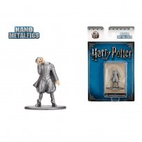 Imagem - Boneco Nearly Headless Nick HP9 - Harry Potter - Nano Metalfigs - Jada Toys