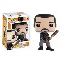 Imagem - Boneco Negan - The Walking Dead AMC - Pop! Television 390 - Funko