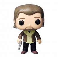 Imagem - Boneco Rick Grimes - The Walking Dead AMC - Pop! Television 306 - Funko