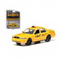 Miniatura Carro Ford Crown Victoria -