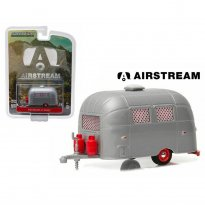 Imagem - Miniatura Trailer Airstream 16' Bambi - 1:64 - Greenlight