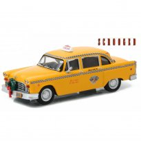 Imagem - Checker: Taxi (1978) - Scrooged - 1:43 - Greenlight