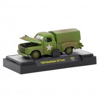 Imagem - Studebaker: 2R Truck (1949) - Auto Projects - 1:64 - M2 Machines