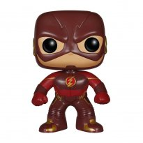 Boneco The Flash - Pop! Television 213 - Funko