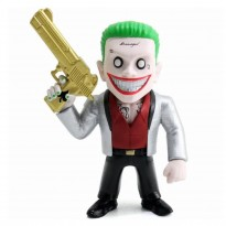 Boneco The Joker Boss M19 - Esquadrão Suicida - Metals Die Cast - Jada