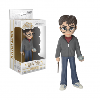 Imagem - Boneco Harry Potter - Harry Potter - Rock Candy - Funko