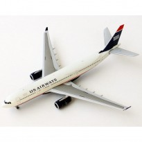 Imagem - US Airways: Airbus A330-200 - 1:400 - Gemini Gets