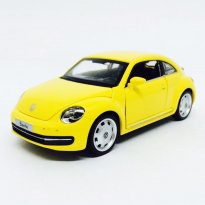 Imagem - Volkswagen: The Beetle - C/ Luz e Som - California Action - 1:32 - California Toys