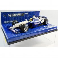 Imagem - Williams BMW: FW23 - R. Schumacher - 1:43 - Minichamps