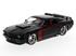 Ford: Mustang Boss 429 (1970) - Preto - Bigtime Muscle - 1:24 - Jada