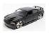 Dodge: Charger SRT8 (2006) - Preto - 1:24