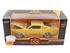 Ford: Shelby GT 500 (1967) - Amarelo - 1:24 4