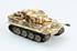 Miniatura Tanque German Army: Tiger 1 Early Type SS LAH (Italy, 1943) - 1:72 - Easy Model 2