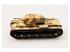 Miniatura Tanque KV-1 Model Heavy Tank (1941) - 1:72 - Easy Model 2