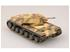 Miniatura Tanque KV-1 Model Heavy Tank (1941) - 1:72 - Easy Model 3