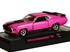Ford: Mustang Mach 1 351 (1970) Rosa - M2 Machines - 1:64