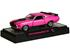 Ford: Mustang Mach 1 351 (1970) Rosa - M2 Machines - 1:64 2