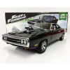 Dodge: Charger Dom's (1970) - Velozes e Furiosos - 1:18 - Greenlight 2